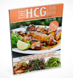 hcg-diet-recipes